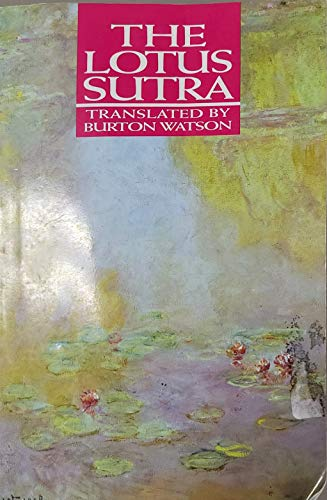 9780231081610: The Lotus Sutra
