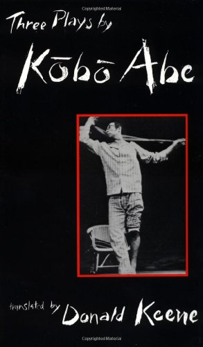 9780231082815: Three Plays by Kobo Abe (Modern Asian Literature Series)