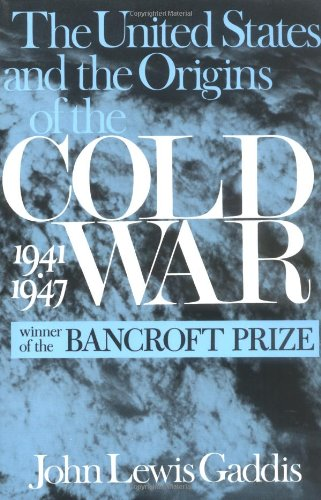 a study on origins of the cold war Test your understanding but they did everything to oppose each other short of war list four causes of the cold war b eliefs a ims r esentment about history.