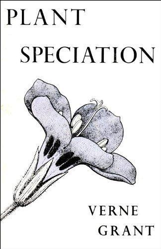 9780231083263: Plant Speciation