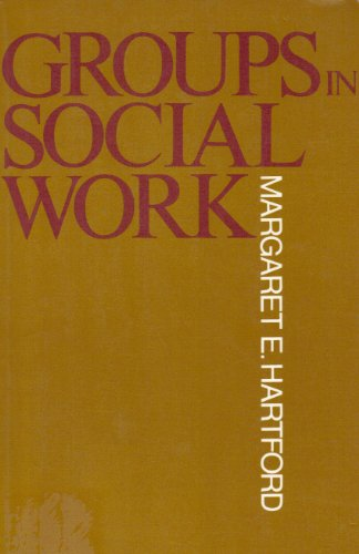9780231083591: Groups in Social Work