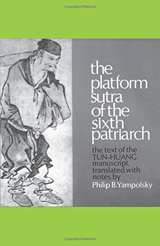 9780231083614: The Platform Sutra of the Sixth Patriarch
