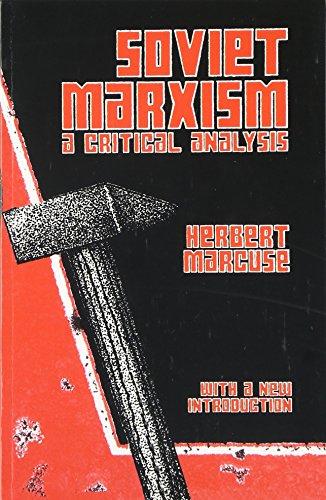 9780231083799: Soviet Marxism