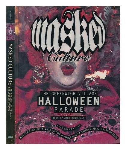 9780231084000: Masked Culture