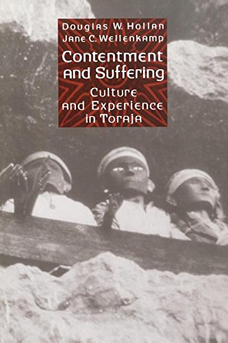9780231084239: Contentment and Suffering: Culture and Experience in Toraja