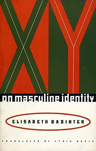 9780231084352: XY – On Masculine Identity (Paper)
