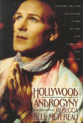 9780231084673: Hollywood Androgyny