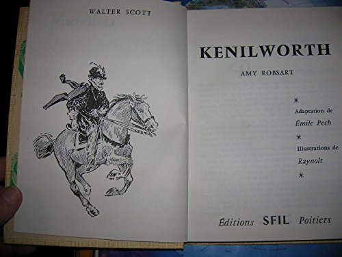 9780231084727: Kenilworth