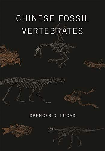 9780231084833: Chinese Fossil Vertebrates