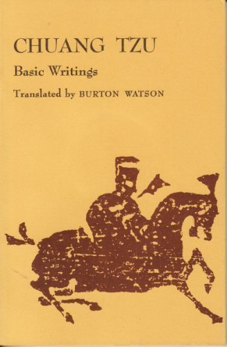 9780231086066: Chuang Tzu: Basic Writings (Translations from the Asian Classics)