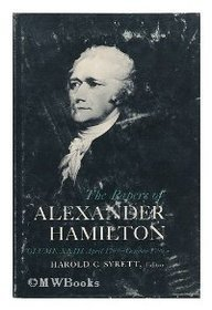 9780231089227: The Papers of Alexander Hamilton Vol 23