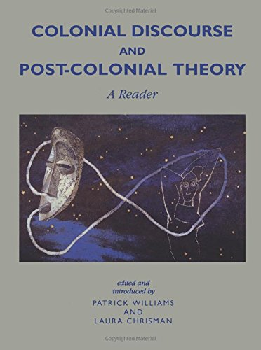 9780231100212: Colonial Discourse and Post-Colonial Theory: A Reader