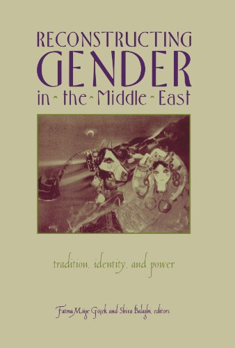 9780231101233: Reconstructing Gender in Middle East: Tradition, Identity, and Power