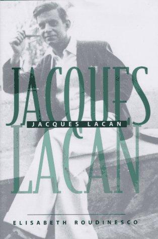 9780231101462: Jacques Lacan