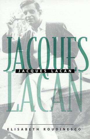 9780231101479: Jacques Lacan