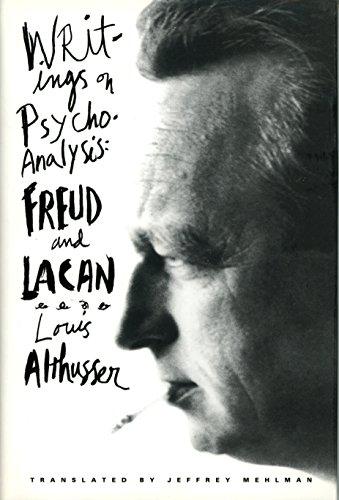 9780231101684: Writings on Psychoanalysis