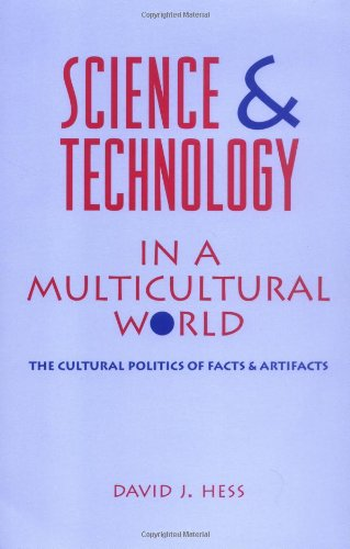 9780231101974: Science and Technology in a Multicultural World