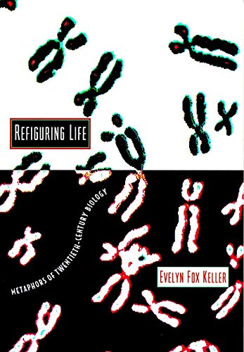 9780231102056: Refiguring Life