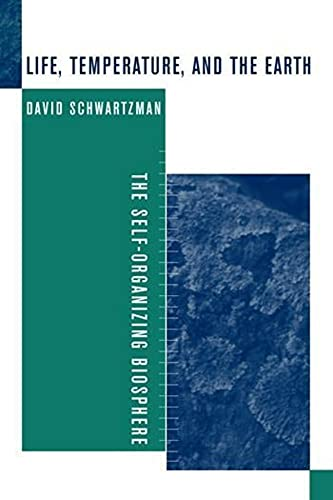 9780231102124: Life, Temperature, and the Earth