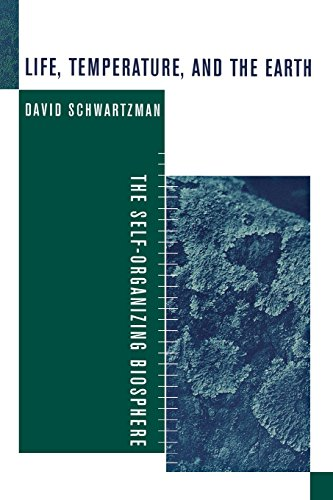 9780231102131: Life, Temperature, and the Earth