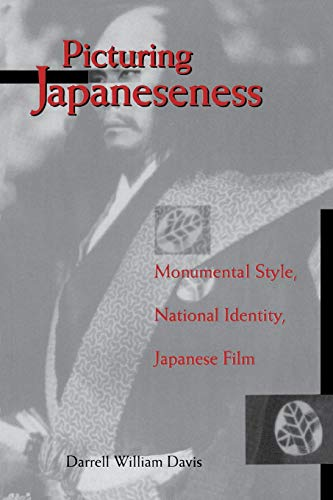 9780231102315: Picturing Japaneseness