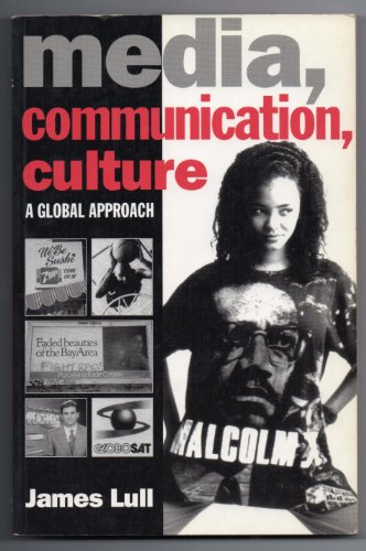 9780231102650: Media, Communication, Culture: A Global Approach
