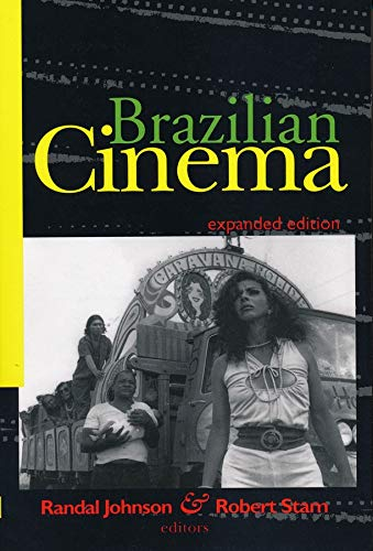 9780231102674: Brazilian Cinema (Film and Culture Series)