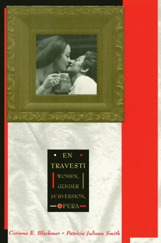 9780231102698: En Travesti: Women, Gender Subversion, Opera
