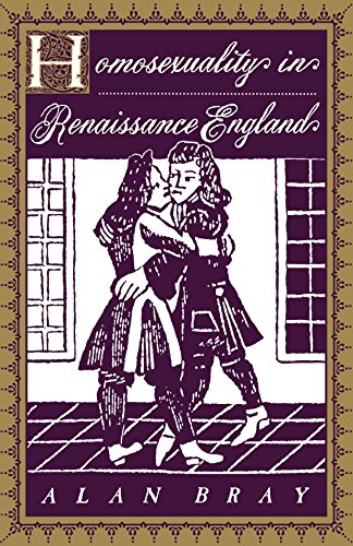 9780231102896: Homosexuality in Renaissance England
