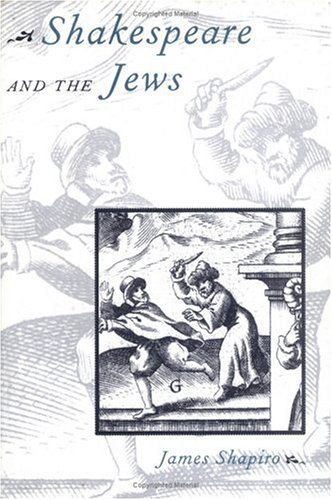 9780231103442: Shakespeare and the Jews