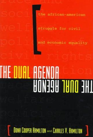 9780231103640: The Dual Agenda