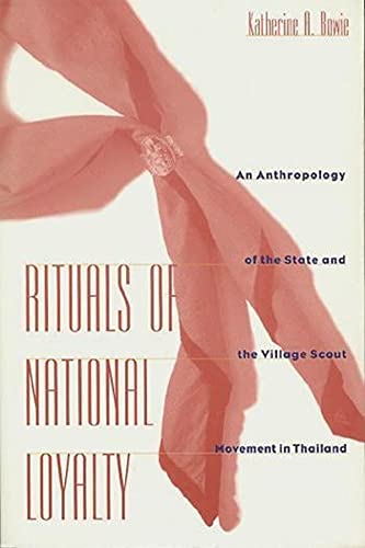9780231103916: Rituals of National Loyalty