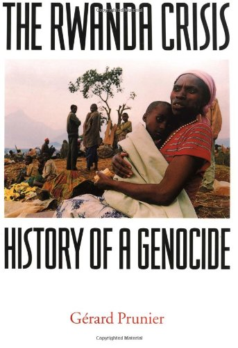 9780231104081: The Rwanda Crisis: History of a Genocide