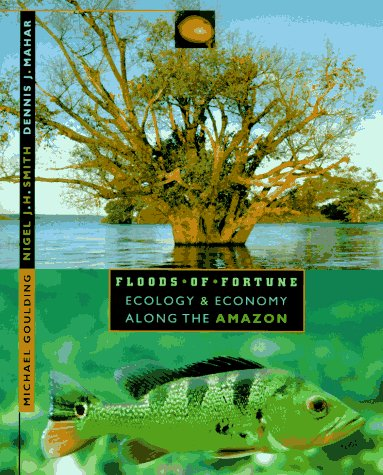 9780231104203: Floods of Fortune