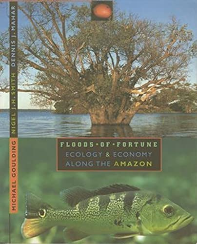 9780231104210: Floods of Fortune