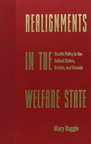 9780231104845: Realignments in the Welfare State