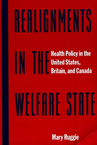 9780231104852: Realignments in the Welfare State