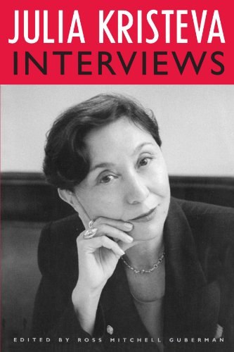 9780231104876: Julia Kristeva Interviews (European Perspectives: A Series in Social Thought and Cultural Criticism)