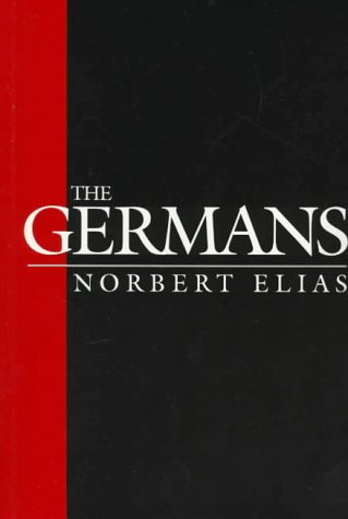 9780231105637: The Germans (European Perspectives: A Series in Social Thought and Cultural Criticism)