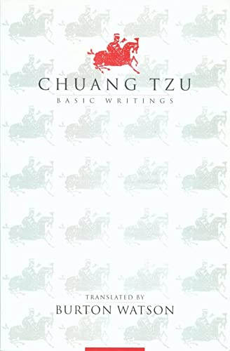 9780231105958: Chuang Tzu: Basic Writings