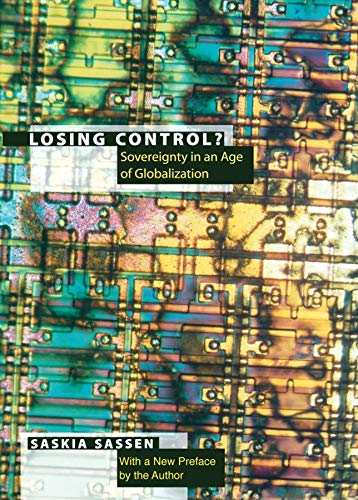 9780231106085: Losing Control? Sovereignty in an Age of Globalization
