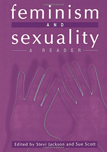 9780231107099: Feminism and Sexuality: A Reader