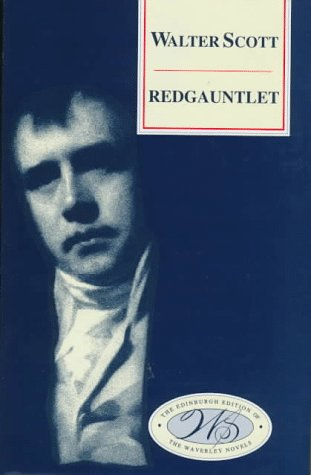 Redgauntlett (023110720X) by Walter Scott
