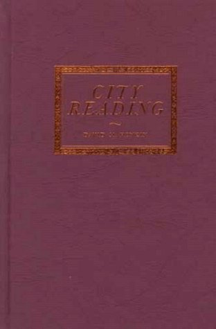 City Reading: Henkin, David