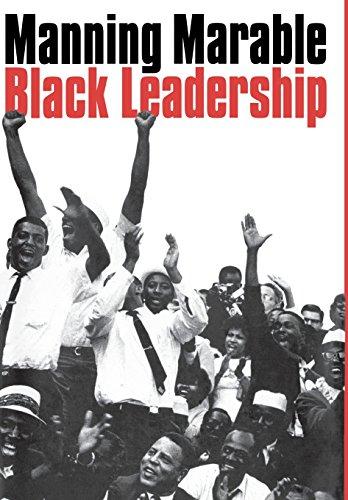 9780231107464: Black Leadership
