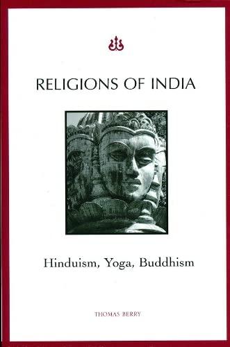 9780231107815: Religions of India