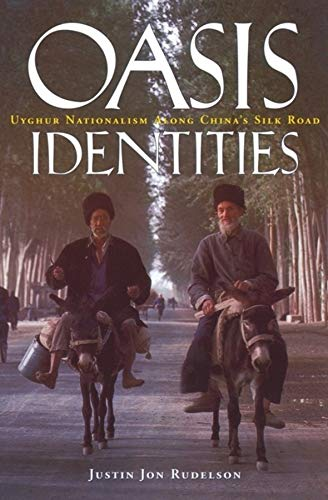 Oasis Identities: Rudelson, Justin J