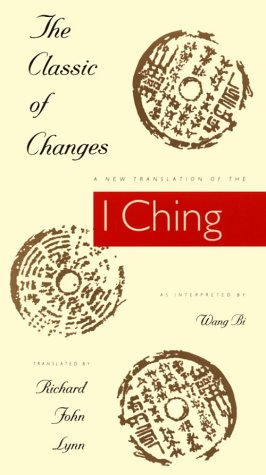 9780231108065: The Classic of Changes and the Columbia I Ching on CD-ROM: Book and CD-ROM Set