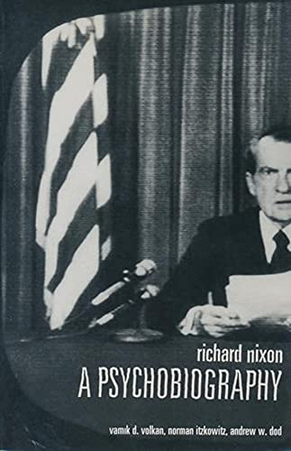 9780231108546: Richard Nixon