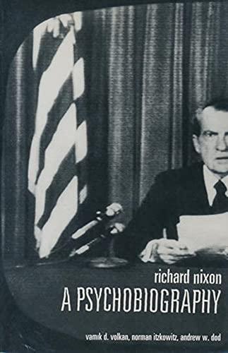 9780231108553: Richard Nixon